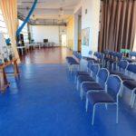 Loft 39 è un non luogo dove arte, produttività, creatività e formazione si possono incontrare.