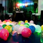 Loft39 è uno spazio metropolitano accogliente ed inusuale, avvolto da un'atmosfera di armonia, perfetto per una festa singolare da non dimenticare.